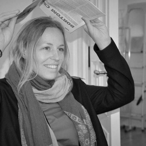Sofie Sagfossen