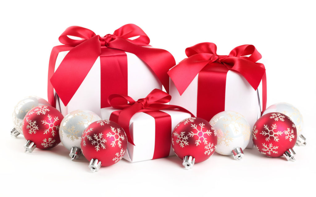 Säljtavla & julklapp