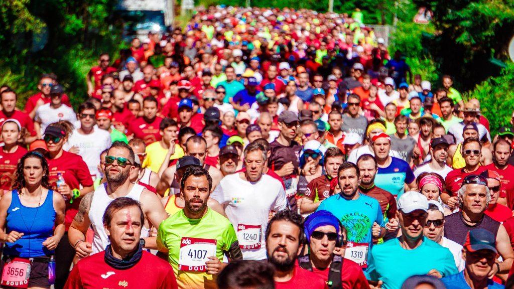 Pandemin kan leda till ökat antal deltagare i motionslopp
