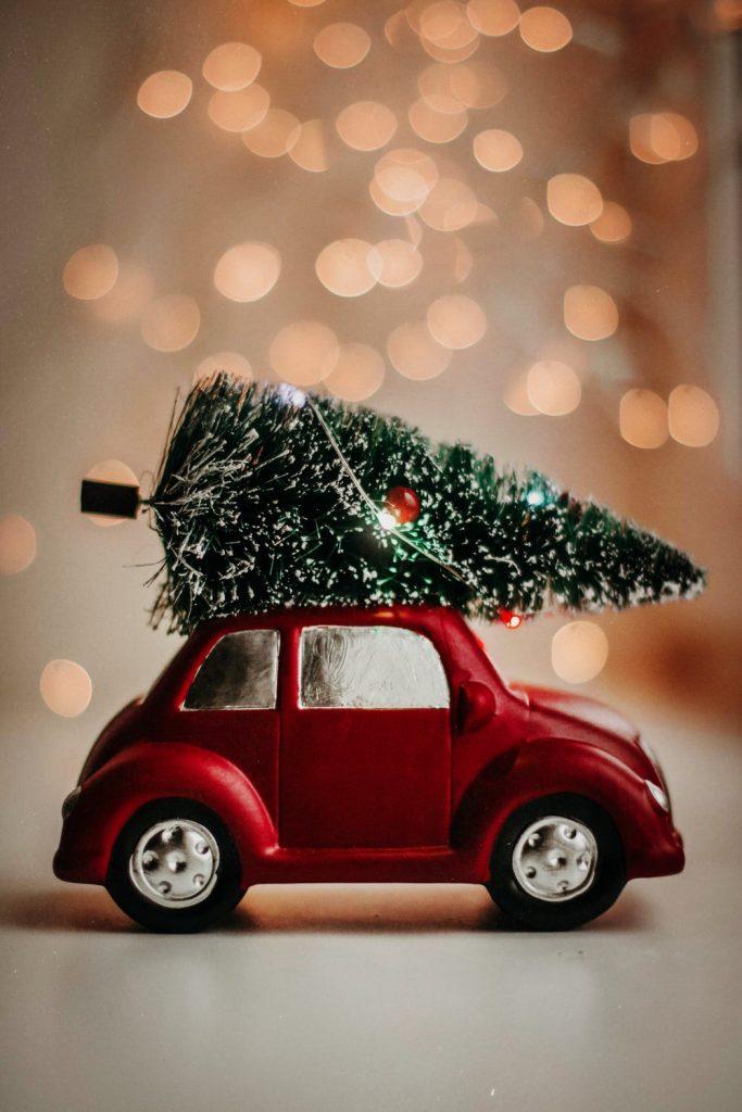God Jul alla kollegor!