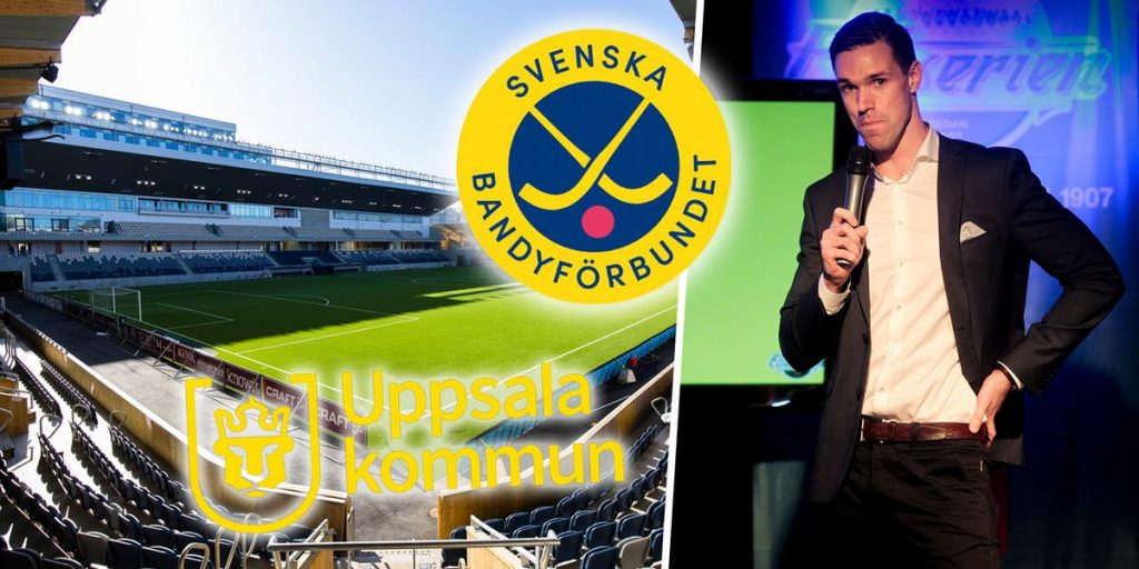 Miljoner till förbundet – så ser finalavtalet med Uppsala ut