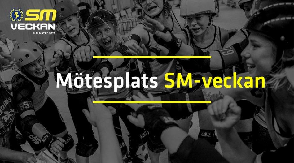 Forskare pratar om idrott under Mötesplats SM-veckan